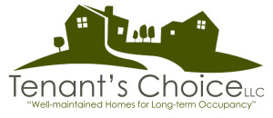 Tenants Choice Logo